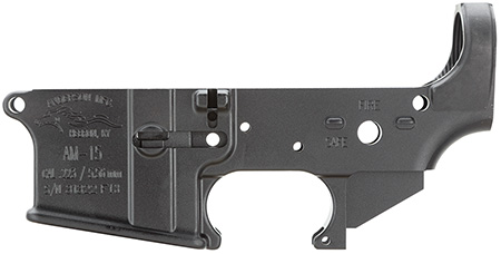 Anderson AM-15 AR-15 Stripped Lower Receiver