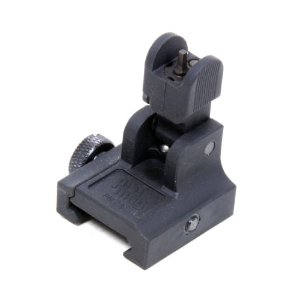 ProMag PM238 AR-15/M16 Flip-Up Front Sight for Gas Block Mount